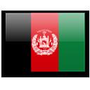 Afghani Afghanistan