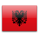 Lek albanés