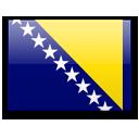 Bósnia e Herzegovina konvertibilna marka