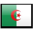 Dinar argelino