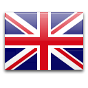 Libra británica