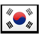 Sørkoreanske vunnet