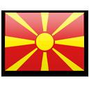 Denar macedônio