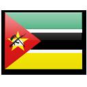 Metical mozambiqueño