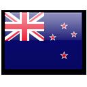 Dólar da Nova Zelândia