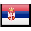 Dinar serbio