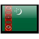 Turkmenistan manat
